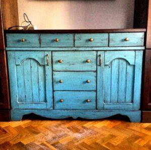 Раскрыты секреты по уходу за декоративной мебелью