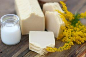 Секрет приготовления мягкого мыла в домашних условиях