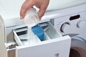 Крахмал для стиральных машин
