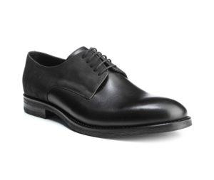 Черный крем для обуви