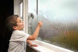 Средство от запотевания стекол