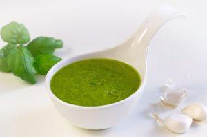 Травяной соус