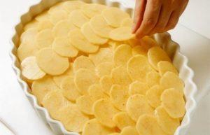 """""""Картофель пекаря"""""""