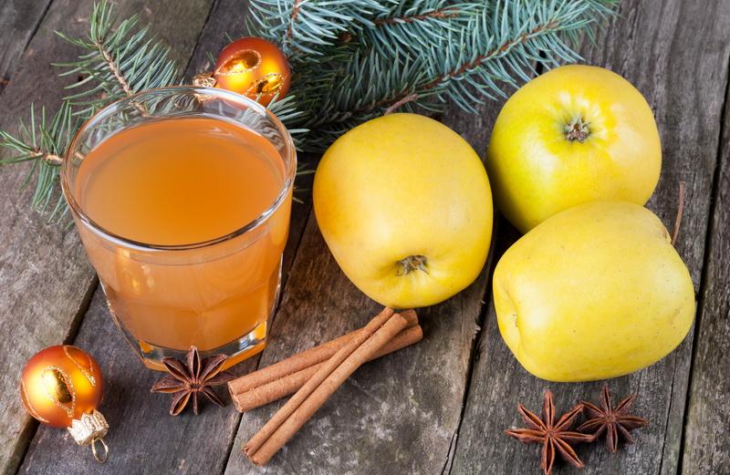 Яблочный сок: классический рецепт и варианты купажей