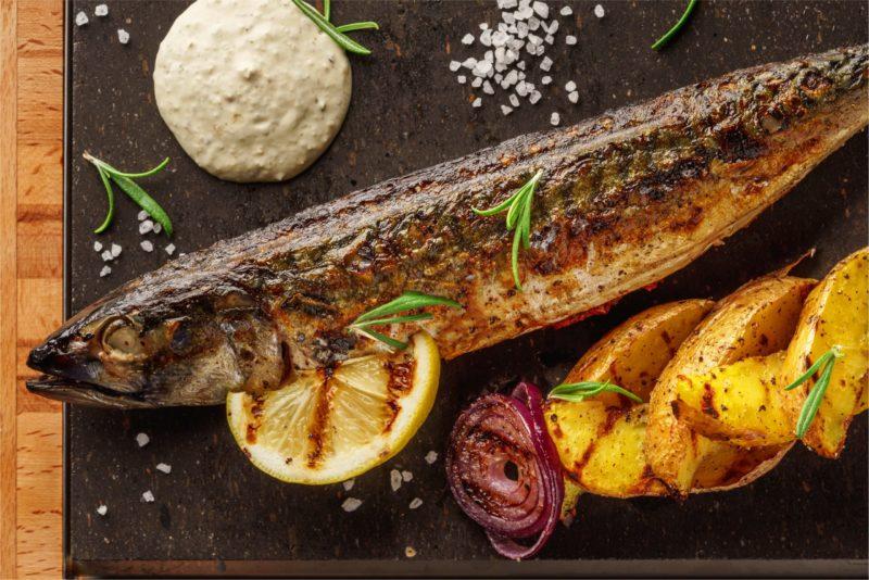Надоел шашлык — попробуйте другие блюда, приготовленные на природе