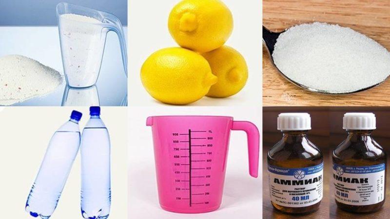 Проверенные способы отбеливания пластика