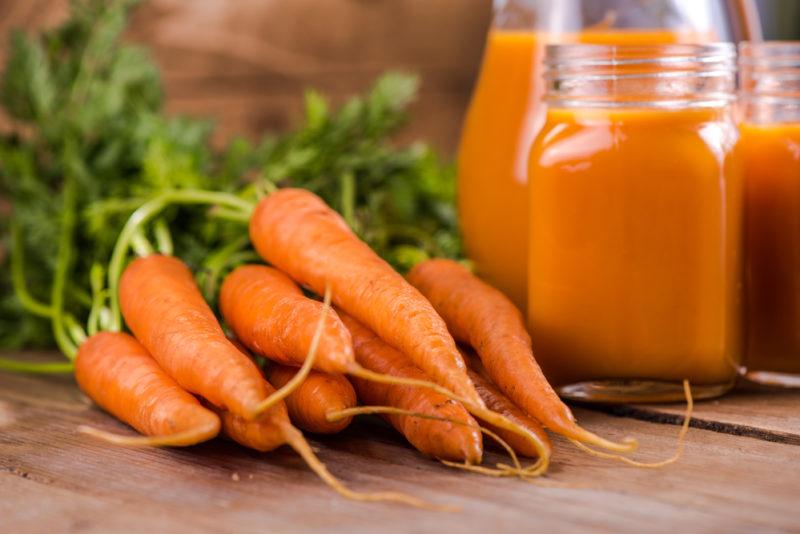 Как вырастить морковь и свеклу сладкими