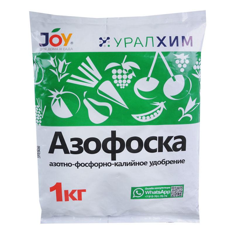 Азофоска: злостный химикат или эффективное минеральное удобрение?