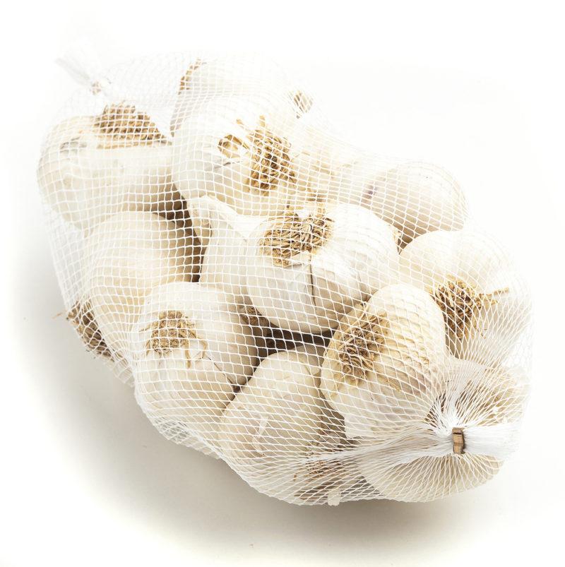 Храним чеснок в квартире: 5 основных способов