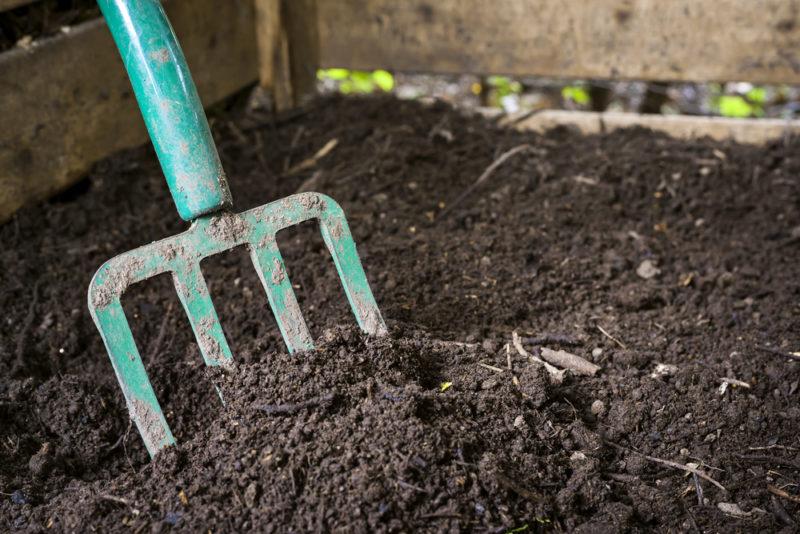 Как использовать древесную кору в качестве компостного удобрения: все самое важное о корокомпосте