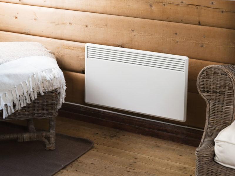 Однажды я чуть не замерз на даче и теперь знаю, как можно быстро прогреть дачный домик, если там отсутствует отопление